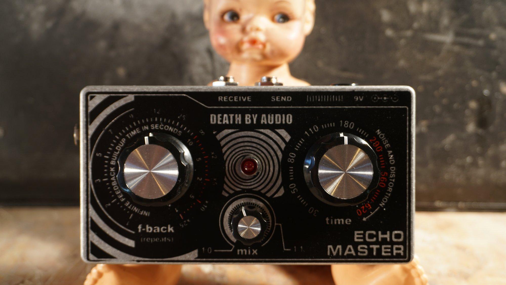 Echo Master