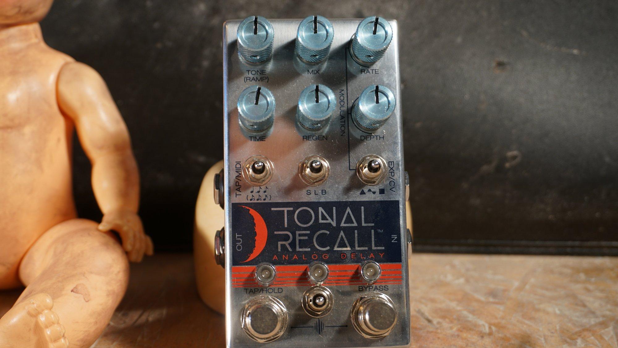 Tonall Recall