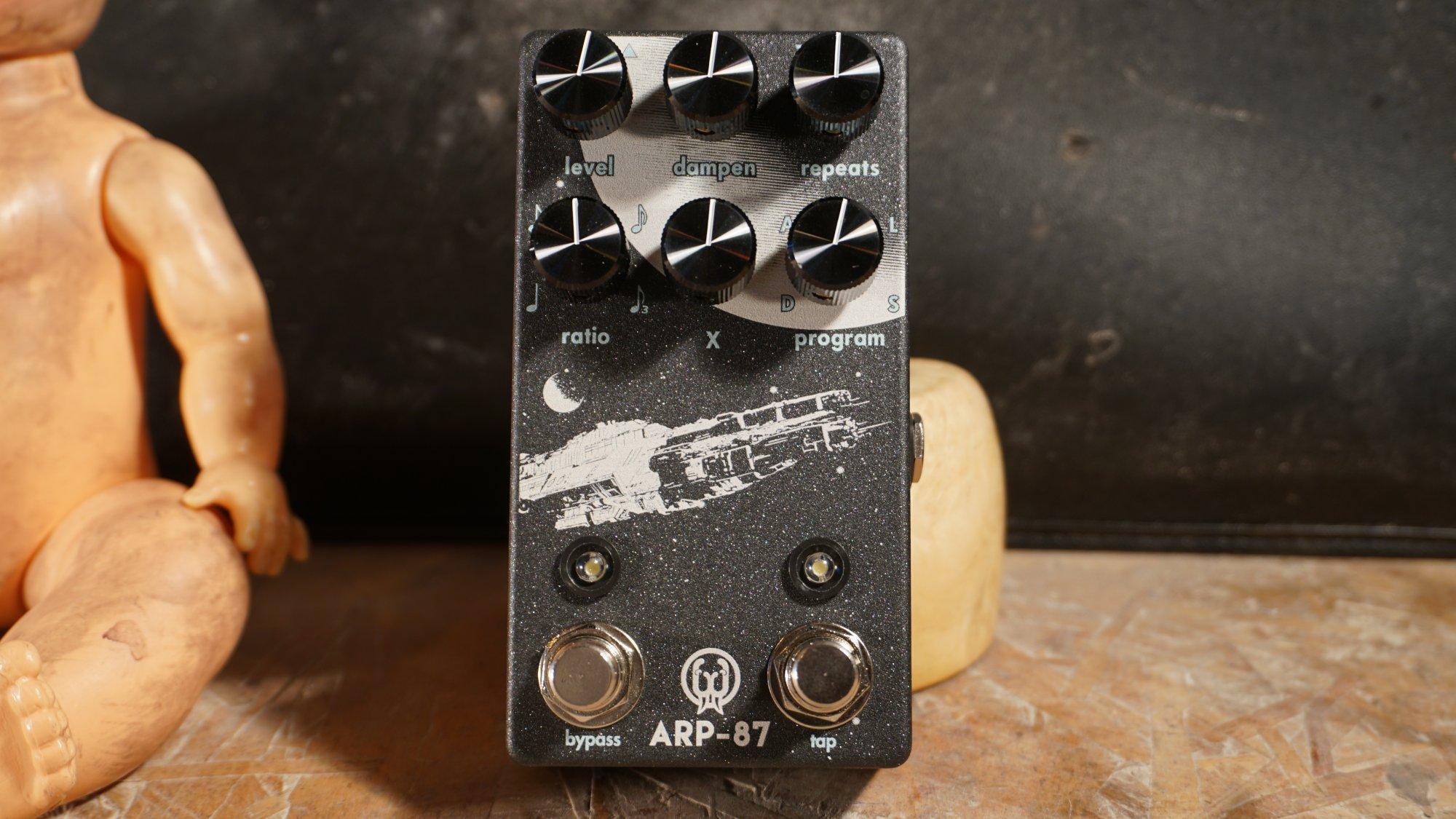 ARP 87