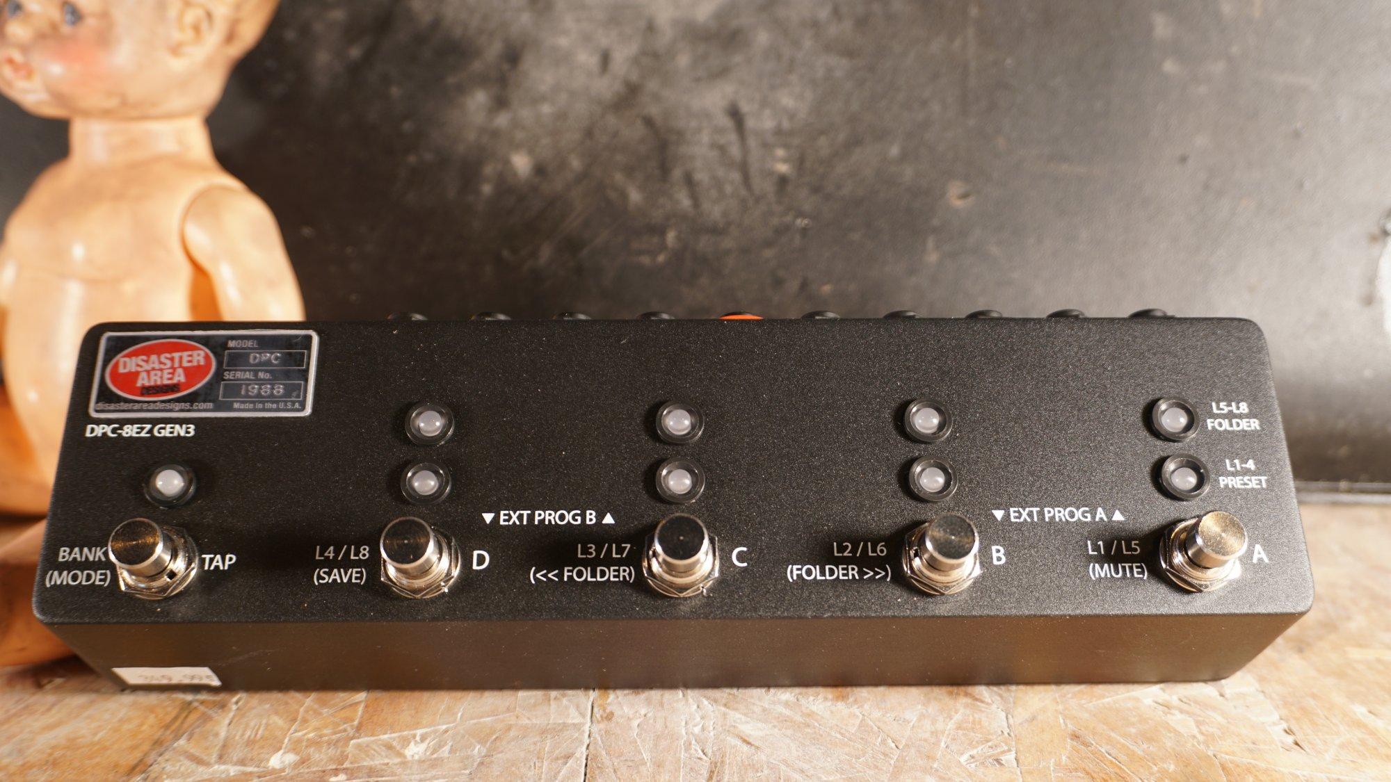 DPC-8EZ