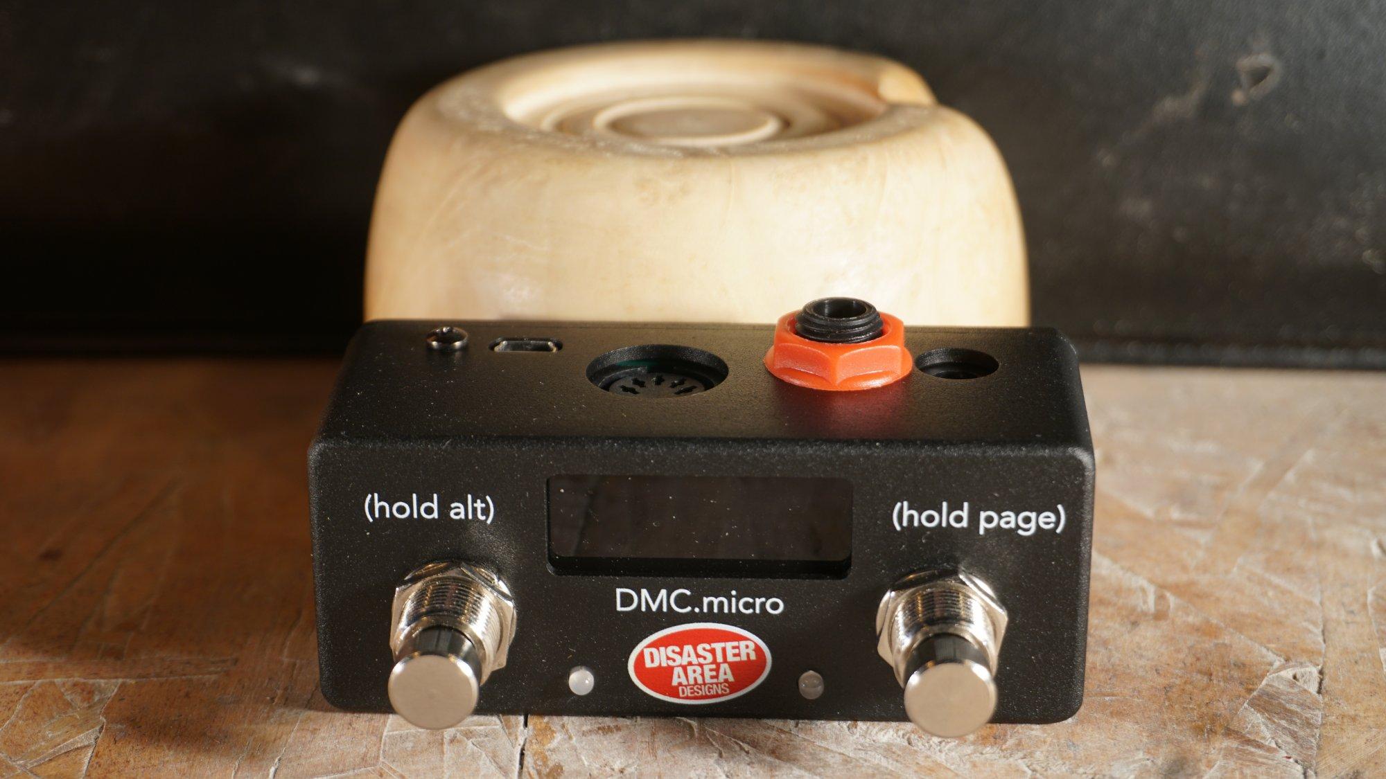 DMC.micro