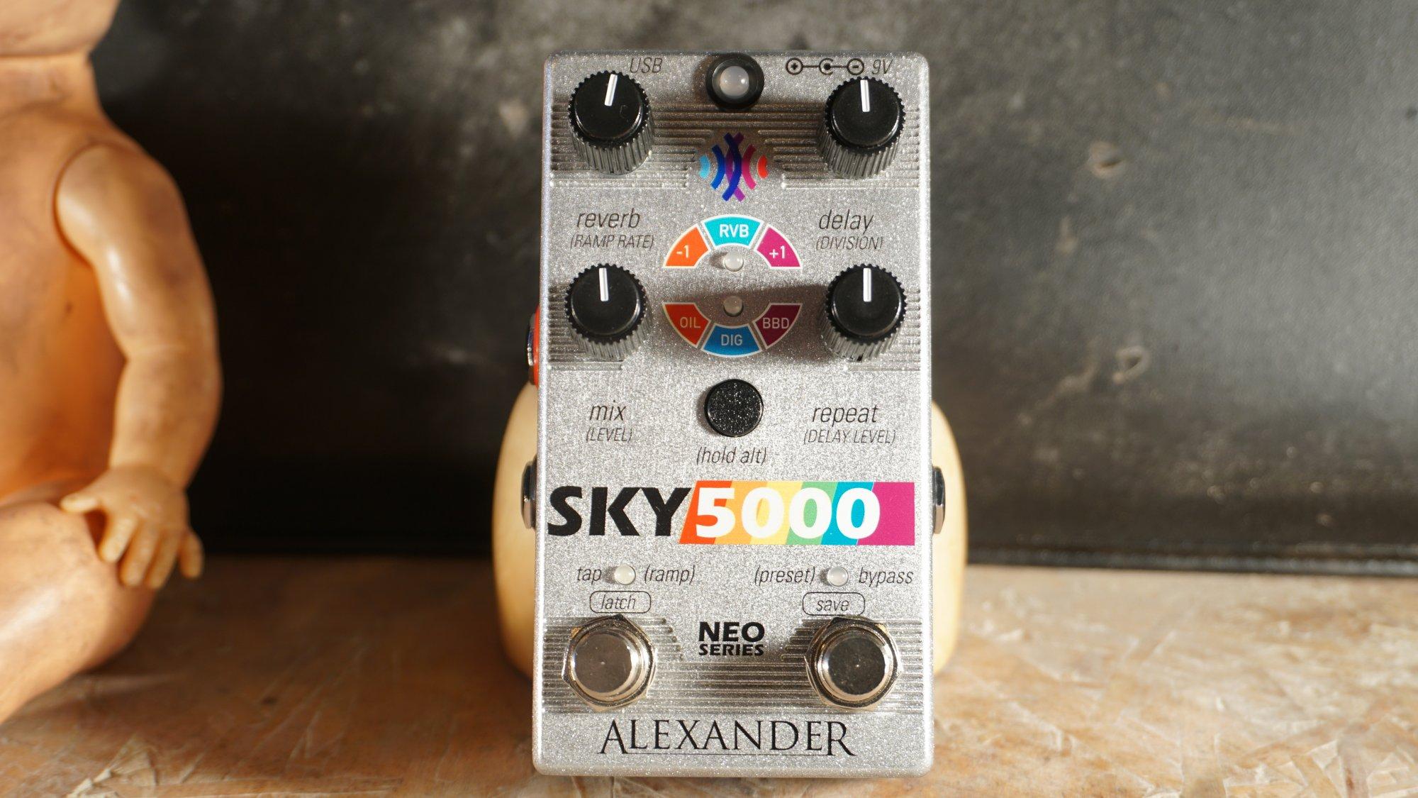 Sky 5000