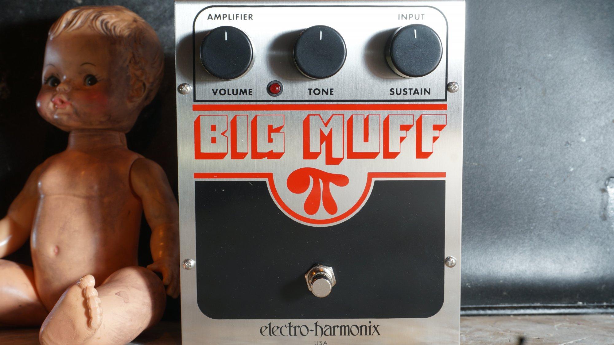 Big Muff Pie