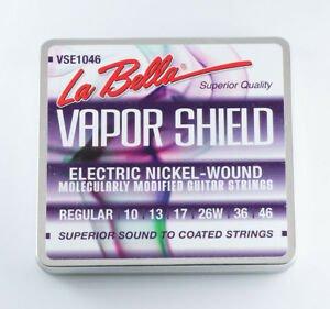 Vapor Shield Electric Nickel-Wound VSE946