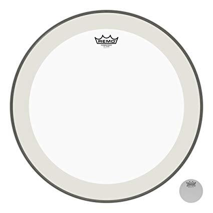 Powerstroke Clear 20in. Drumhead