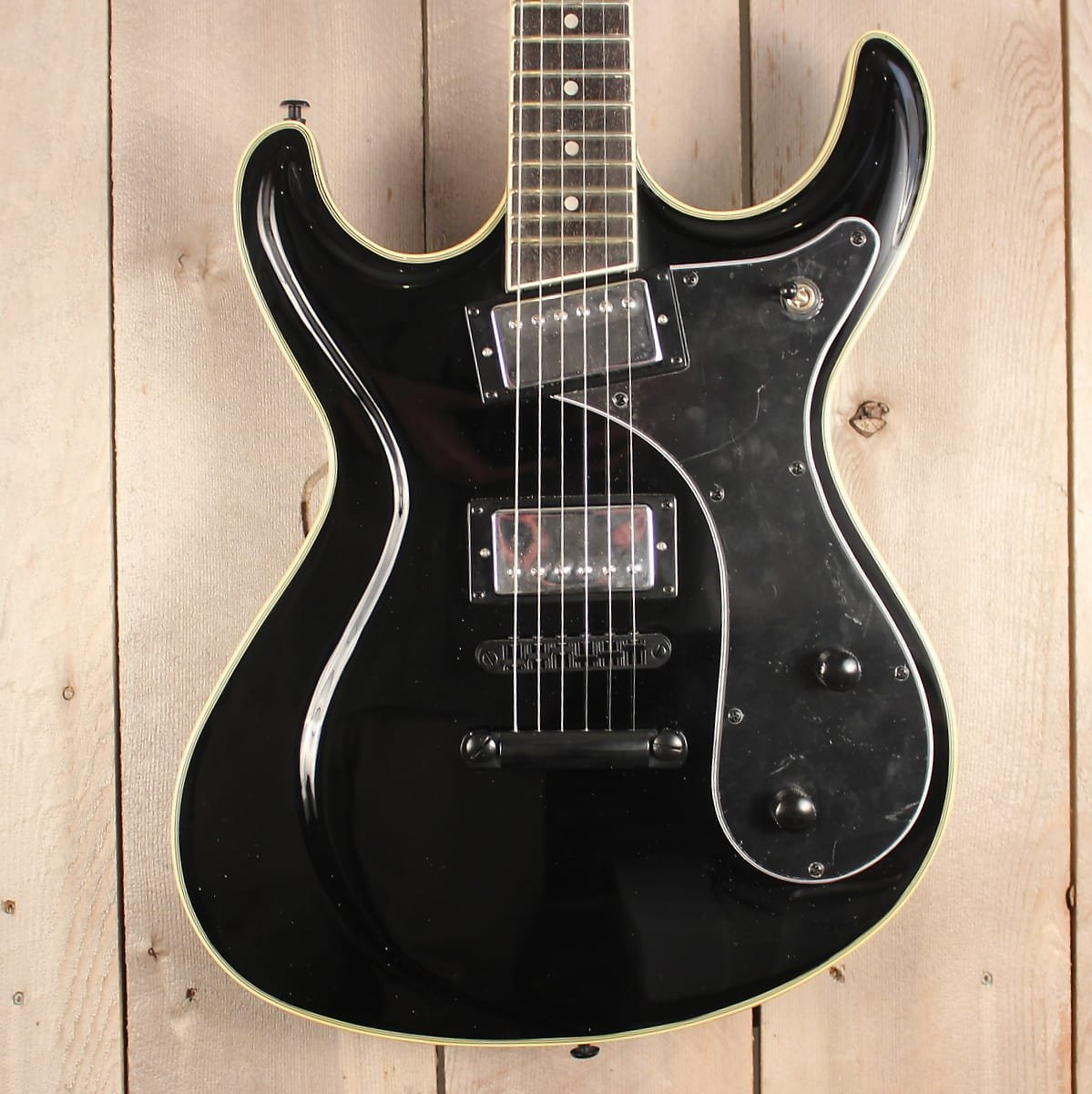 SideJack HB Black