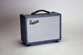 Supro 1606 AmP