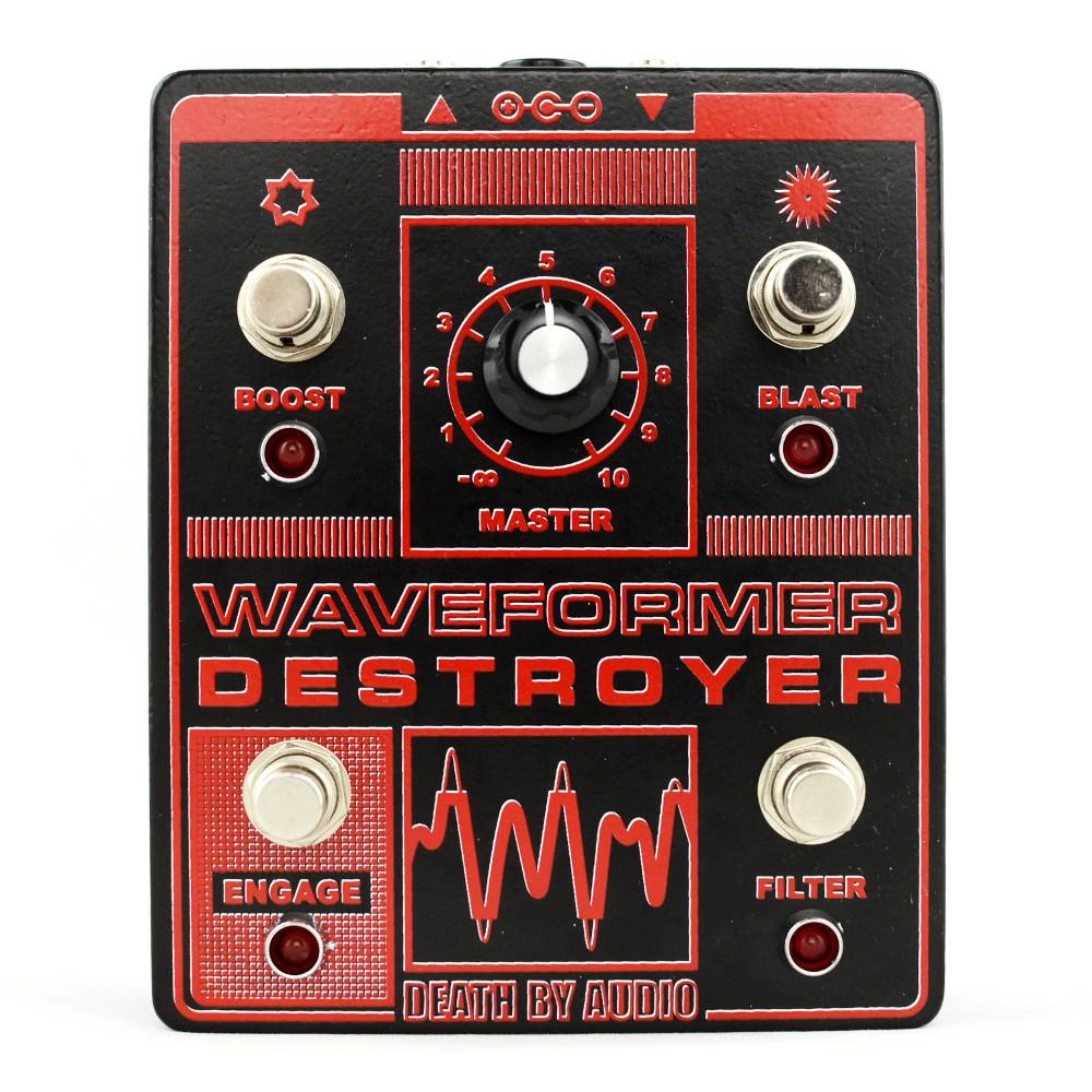 Waveformer Destroyer