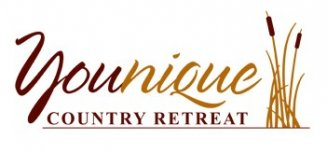 younique country retreat logo