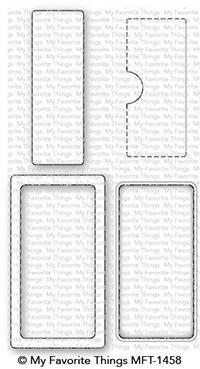 Nugget Label, Window, & Frame Die-namics