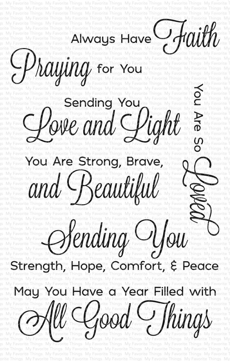 Beautiful Blessings 2