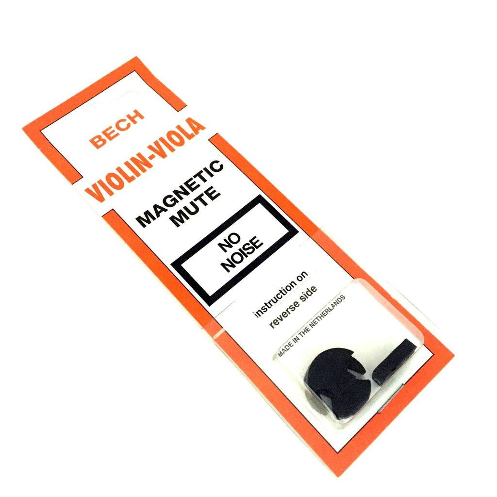 Bech Magnetic VLN/VA Mute