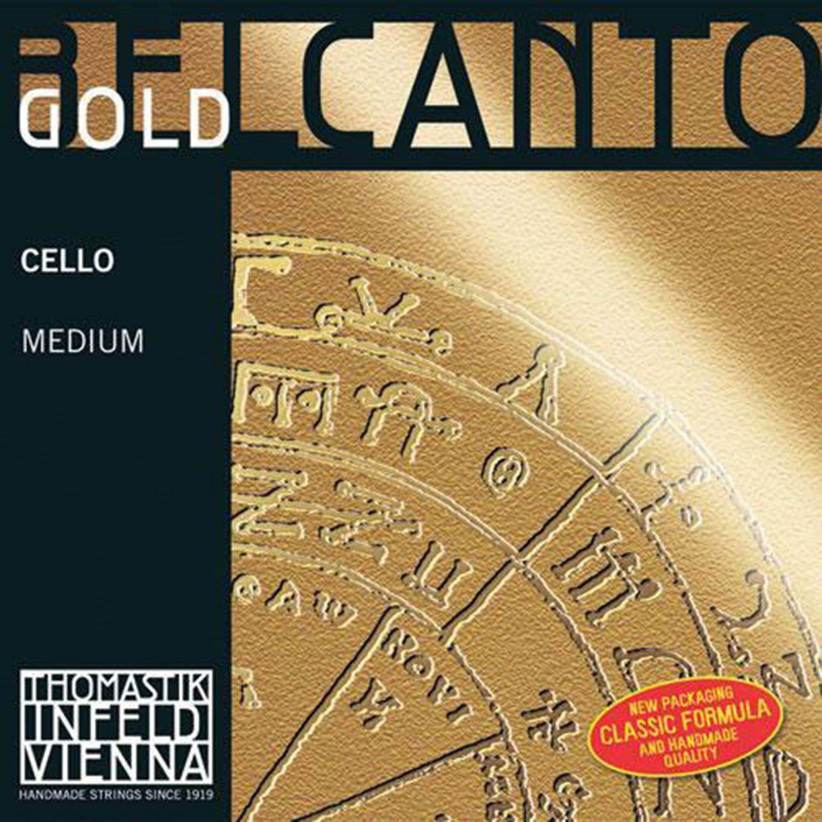 Belcanto Gold