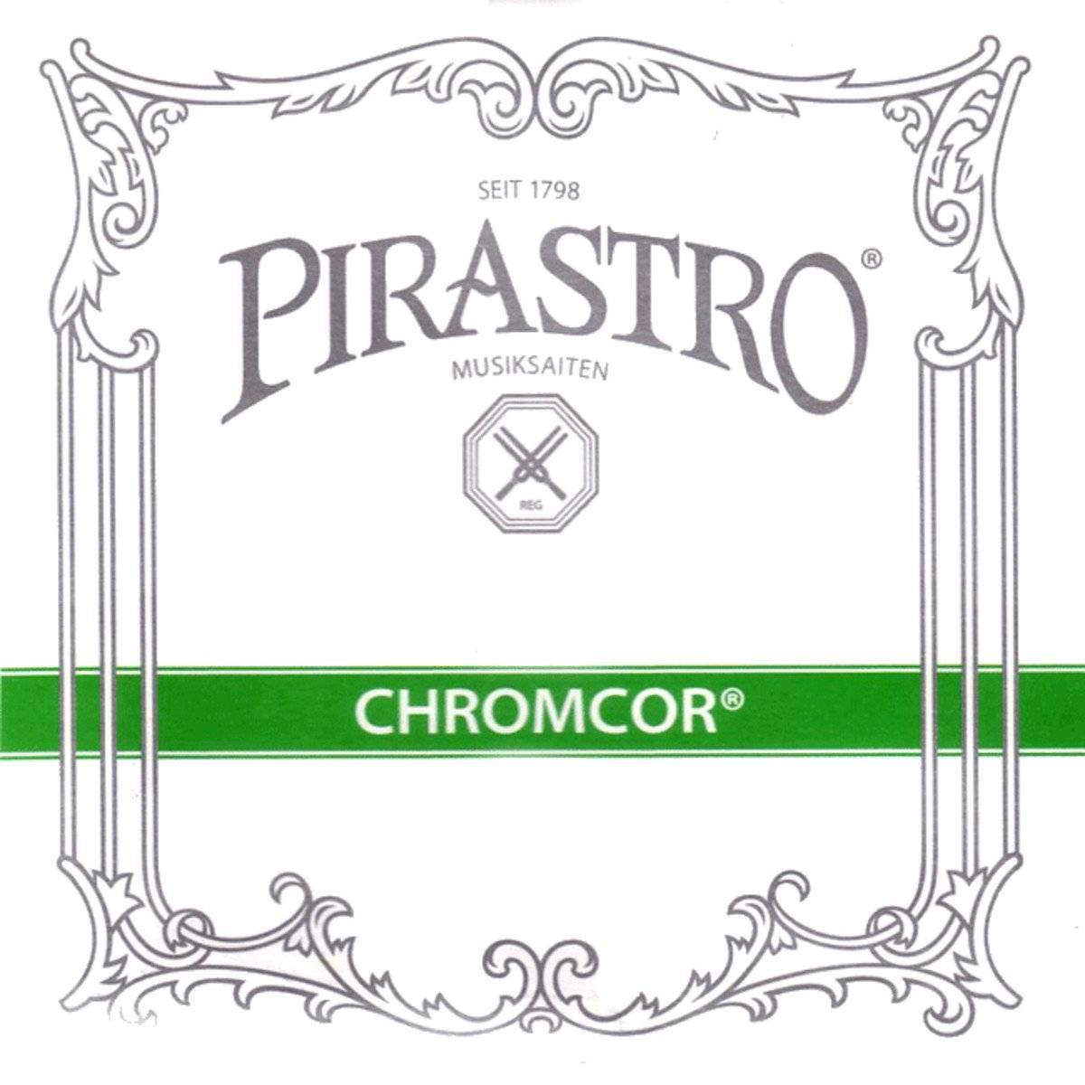 Chromcor Bass