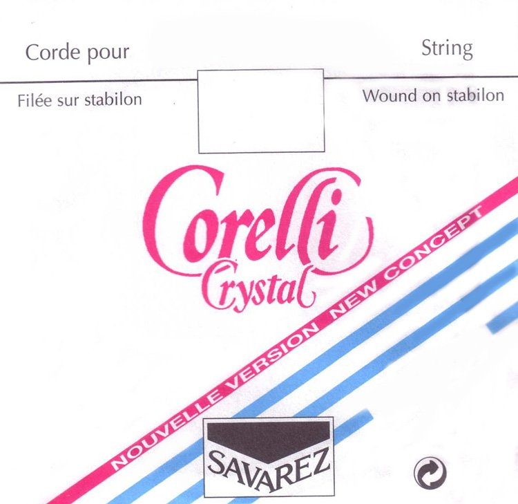 Corelli Crystal Violin