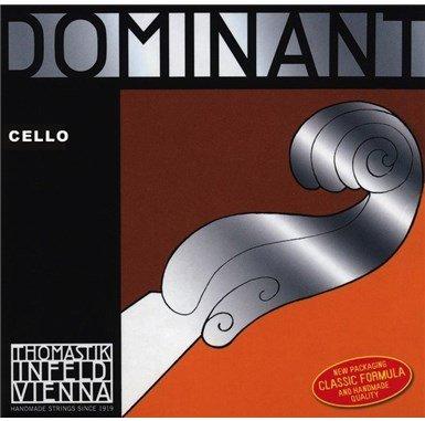 Dominant Cello (fractional)