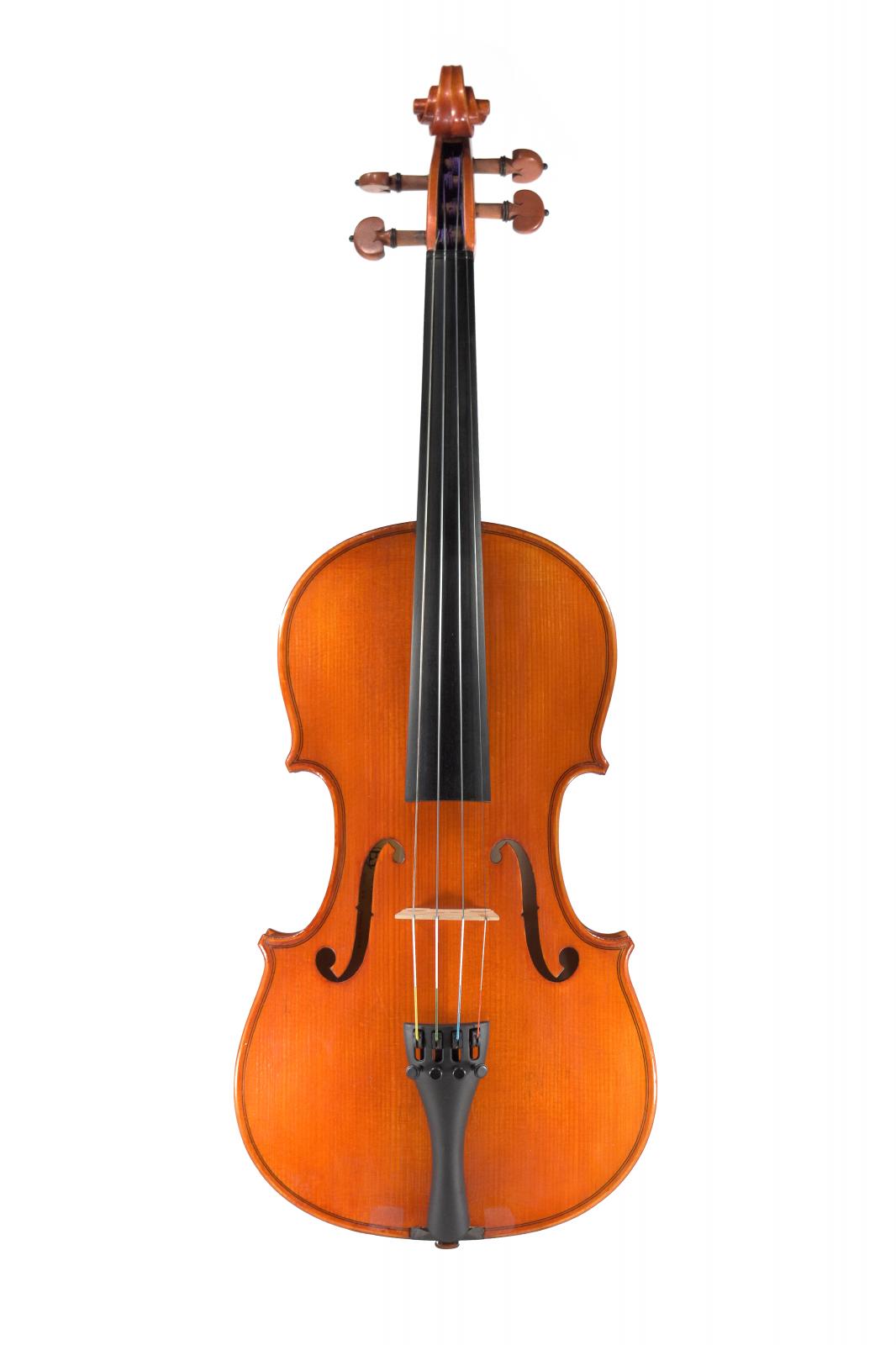 Andreas Eastman Model 200 Violin