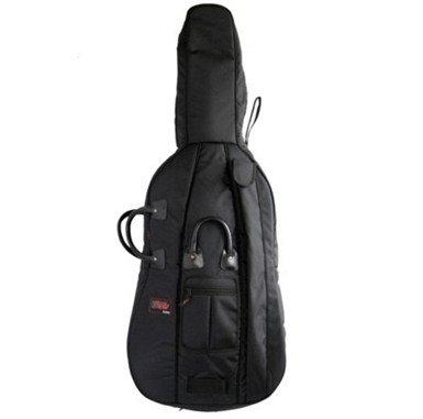 Eastman Deluxe Padded Cello Bag