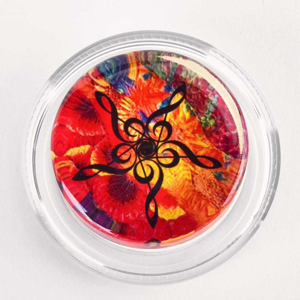 Groovy Kaleidoscope Treble Magic Rosin
