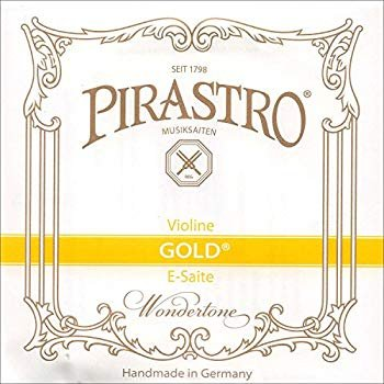 Pirastro Gold Label E