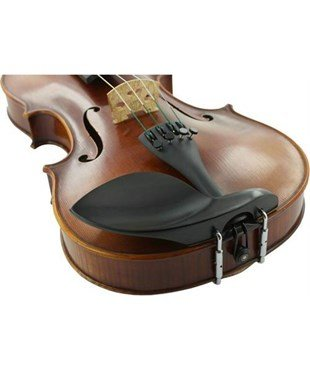 Guarneri Ebony Chinrest
