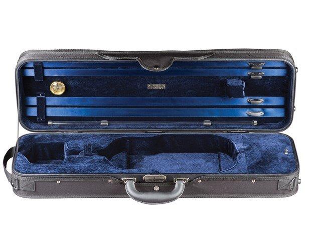 Heritage Deluxe Challenger Violin Case
