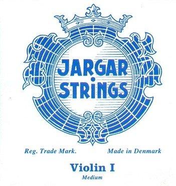 Jargar Violin Medium E