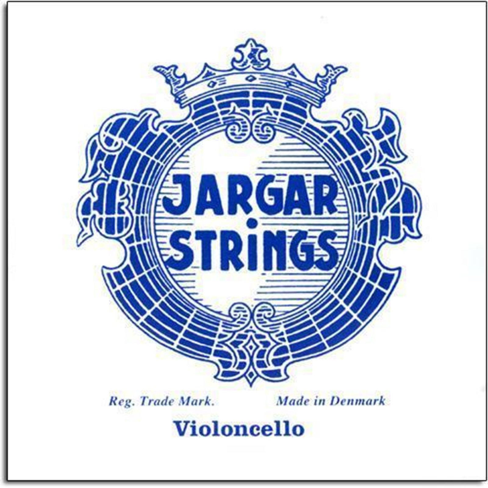 Jargar Cello (Blue Label)