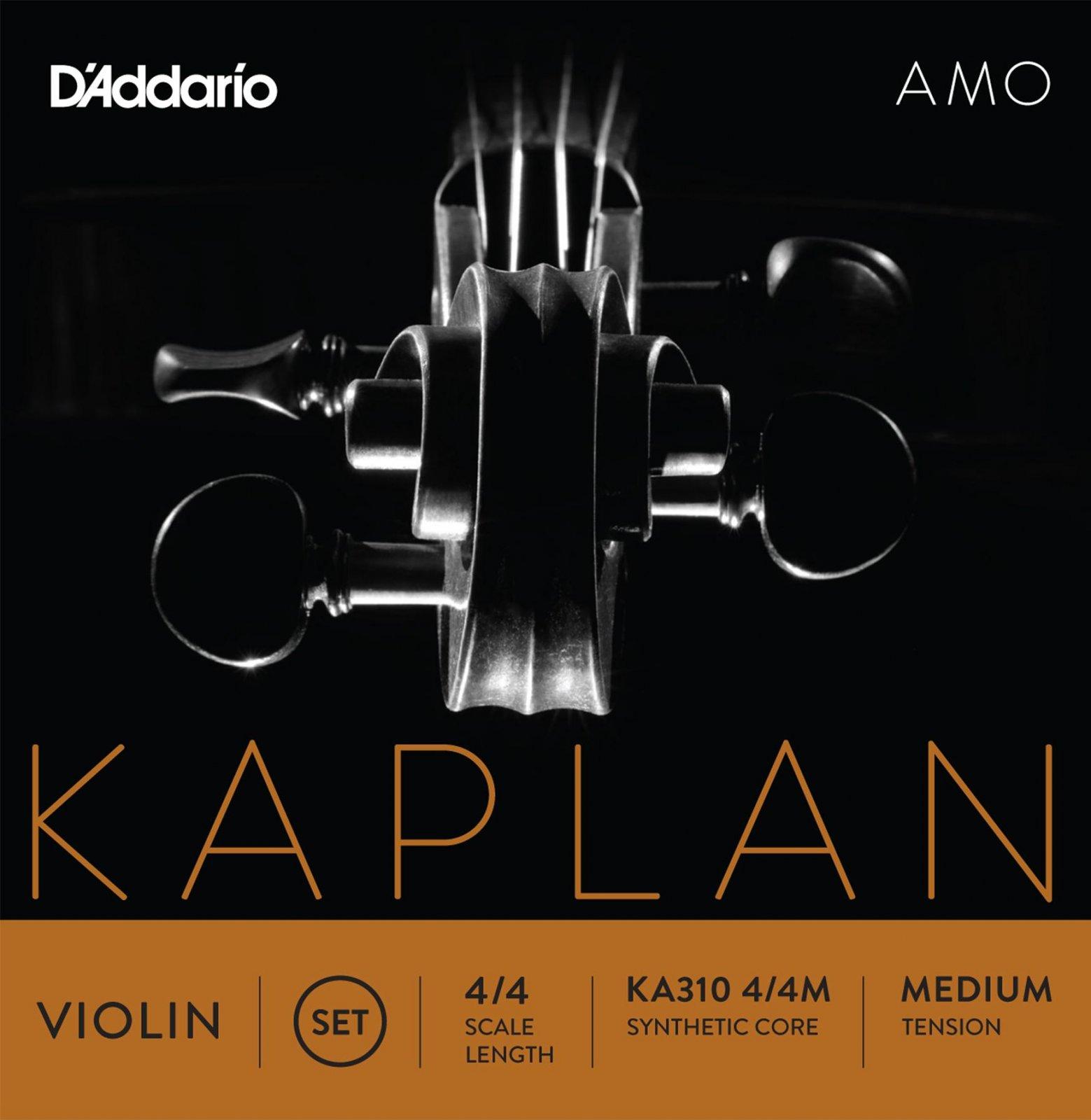 Kaplan Amo Violin