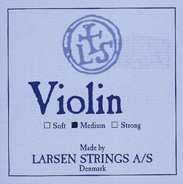 Larsen Violin