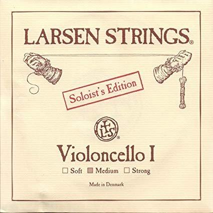 Larsen Cello (Solo)