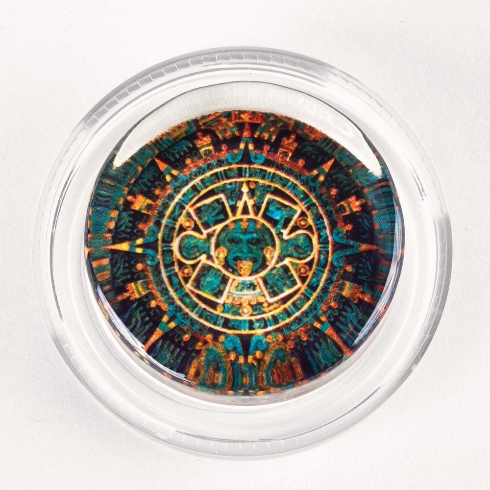 Maya Calendar Magic Rosin