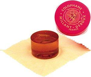 Millant Deroux Light Rosin (Transparent)