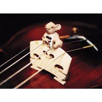 Moustro Violin Mute