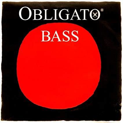Obligato Bass