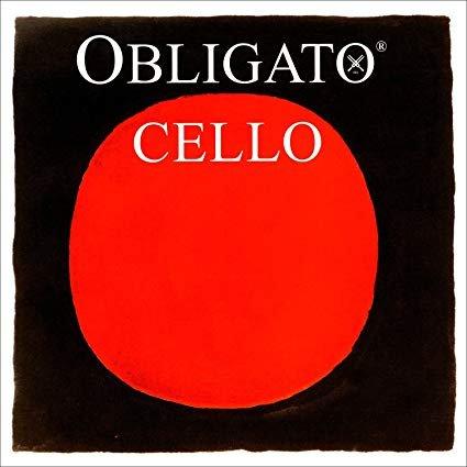 Obligato Cello