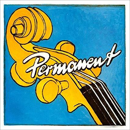Permanent Bass