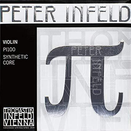 PI (Peter Infeld) Violin