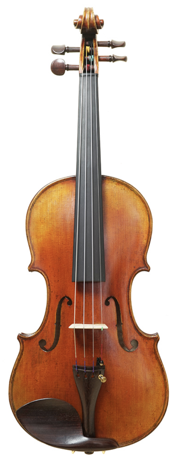 Handmade Paolo Lorenzo  Violin from West Coast Strings