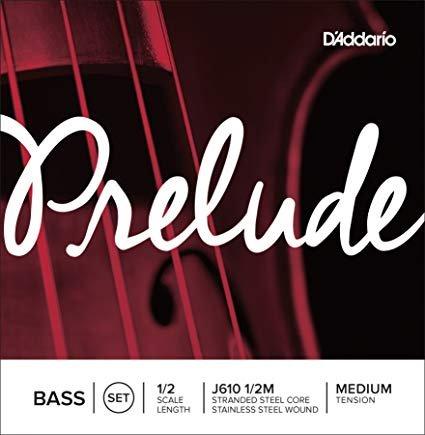 Prelude Bass