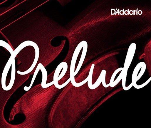 Prelude Viola