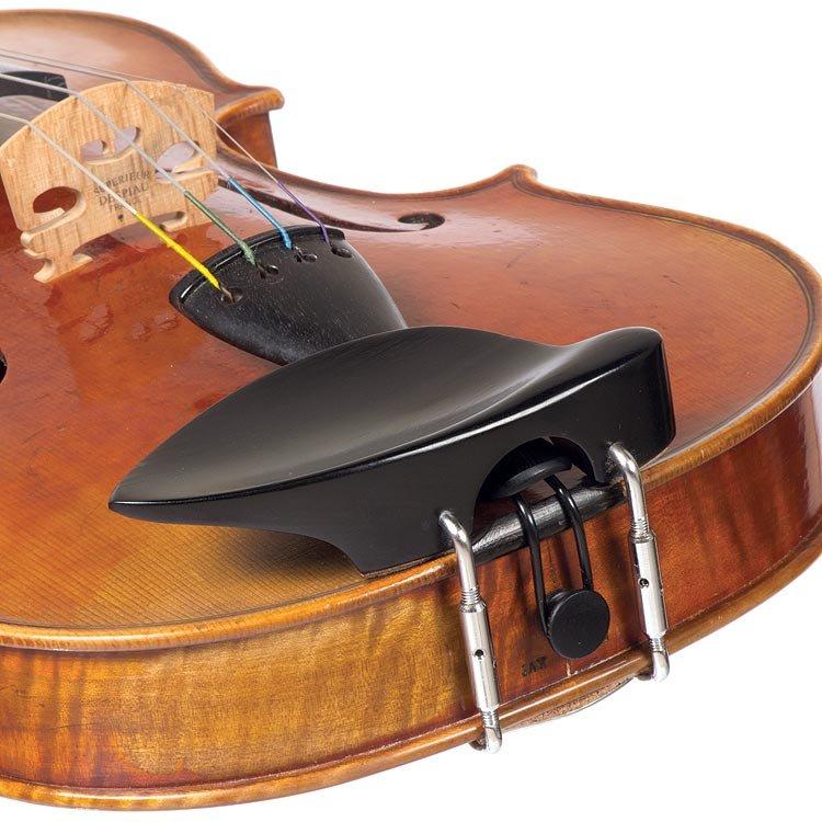 Priska Violin Chinrest