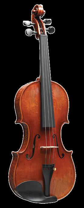 Handmade Violin from Revelle, Model 800