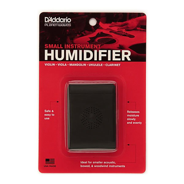 Small Instrument Humidifier
