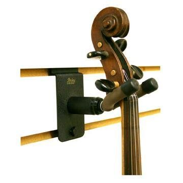 String Swing: Metal Violin Hanger