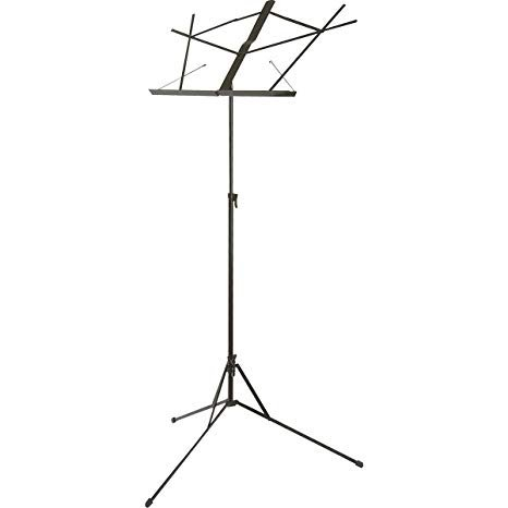 Strukture Black Wire Folding Stand
