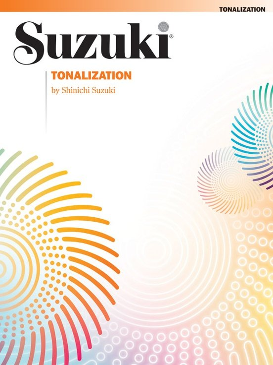 Suzuki Tonalization