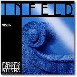 Infeld Blue Violin