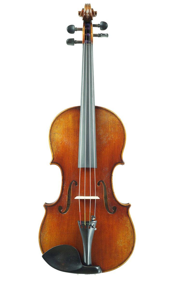 Handmade Viola labeled Rudoulph Doetsch