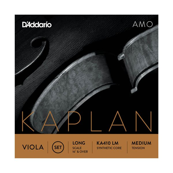 Kaplan Amo Viola